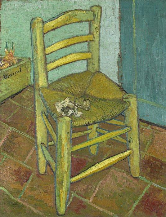 Edgar Degas - La Tinozza