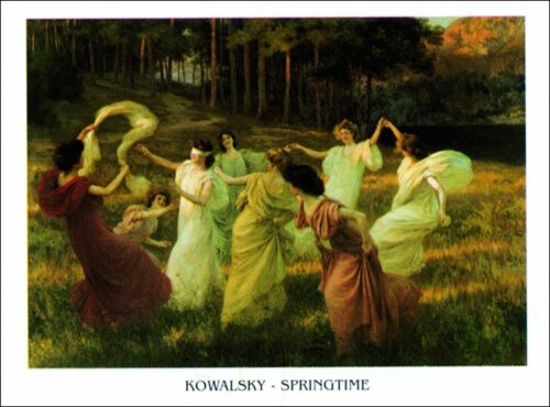 32718 Kowalsky Springtime