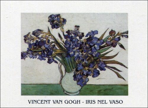31237 Van Gogh Iris