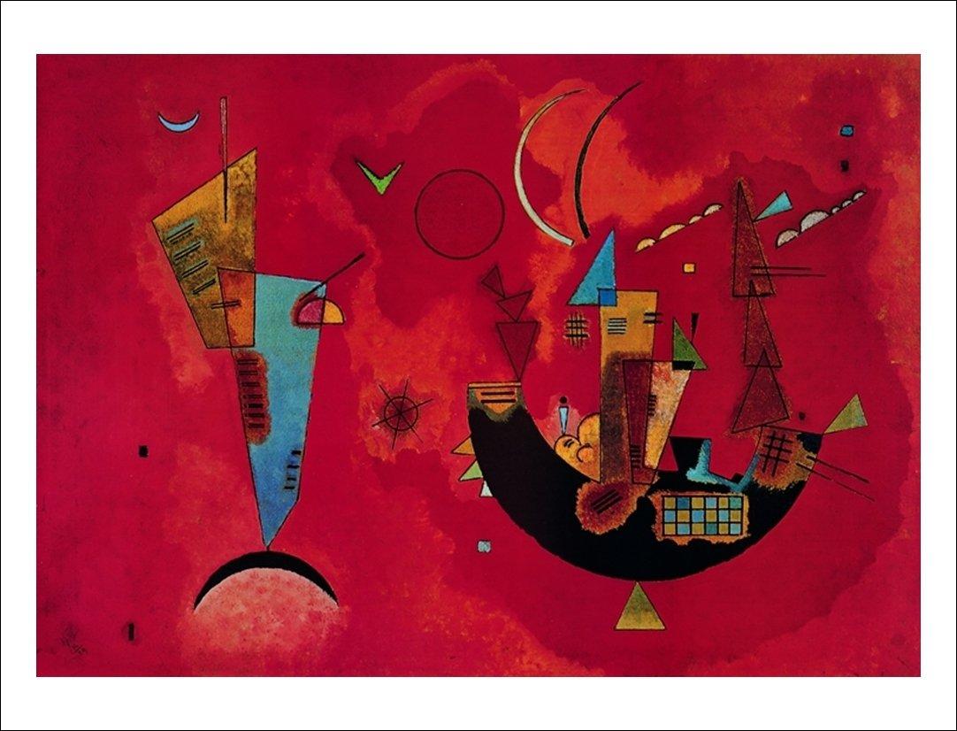 Vasilij Kandinsky - Con e contro