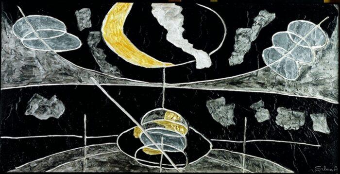 Silvia - Satelliti