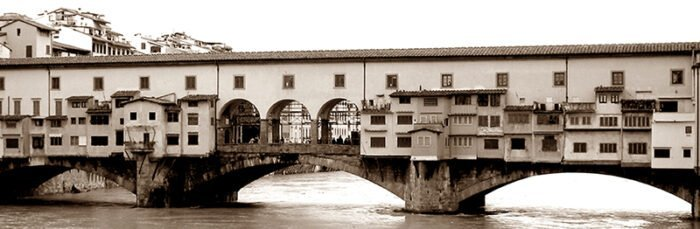 Firenze - Il Ponte Vecchio