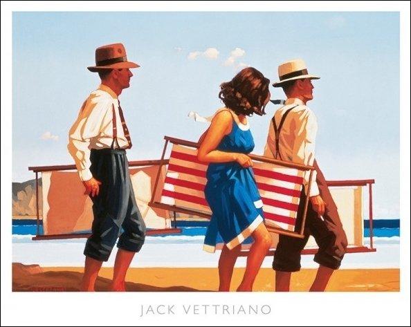Vettriano Sweet-Bird-of-Youth-Poster