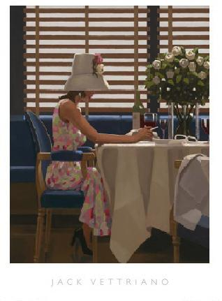 Vettriano Days-of-Wine-and-Roses